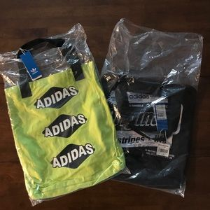Adidas Tote 👜